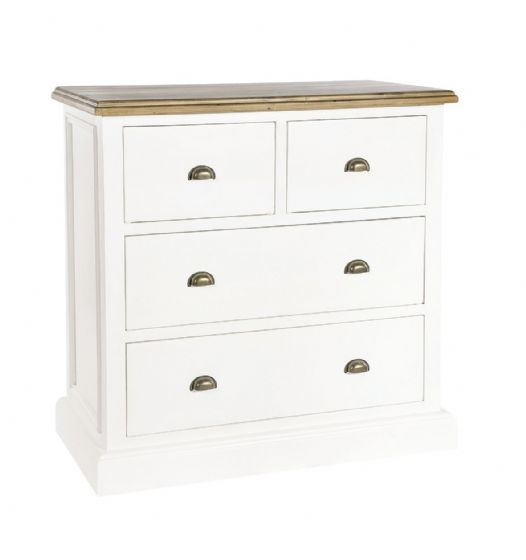 Trebetherick 4 Drawer Chest - Special Order